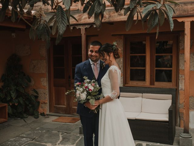 La boda de Borja y Lory en Las Palmas De Gran Canaria, Las Palmas 31
