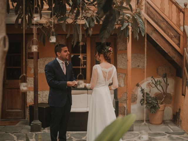 La boda de Borja y Lory en Las Palmas De Gran Canaria, Las Palmas 32