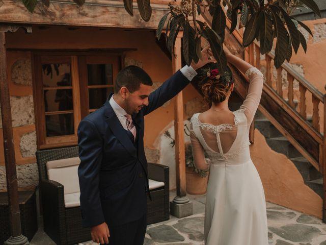 La boda de Borja y Lory en Las Palmas De Gran Canaria, Las Palmas 34