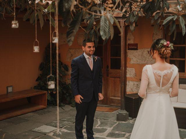 La boda de Borja y Lory en Las Palmas De Gran Canaria, Las Palmas 35