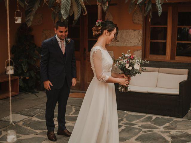 La boda de Borja y Lory en Las Palmas De Gran Canaria, Las Palmas 36