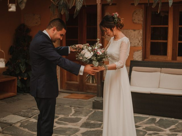 La boda de Borja y Lory en Las Palmas De Gran Canaria, Las Palmas 37