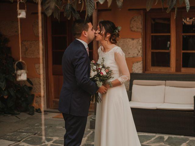 La boda de Borja y Lory en Las Palmas De Gran Canaria, Las Palmas 38