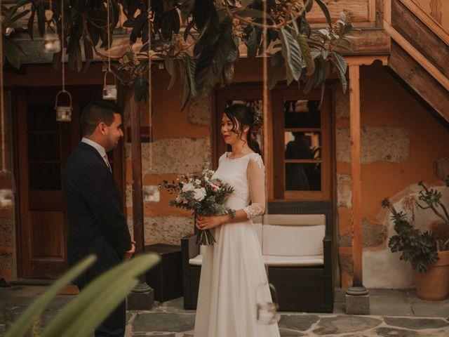 La boda de Borja y Lory en Las Palmas De Gran Canaria, Las Palmas 39