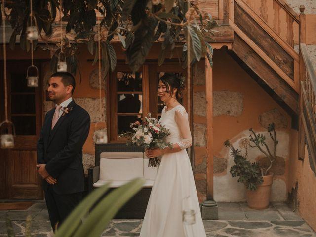 La boda de Borja y Lory en Las Palmas De Gran Canaria, Las Palmas 40