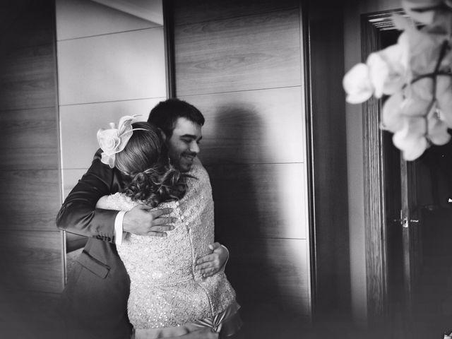 La boda de Juan Luis y Natalia en Plasencia, Cáceres 13