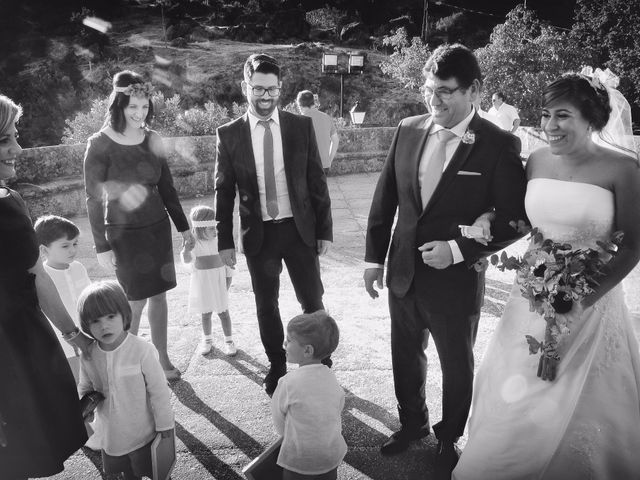 La boda de Juan Luis y Natalia en Plasencia, Cáceres 15