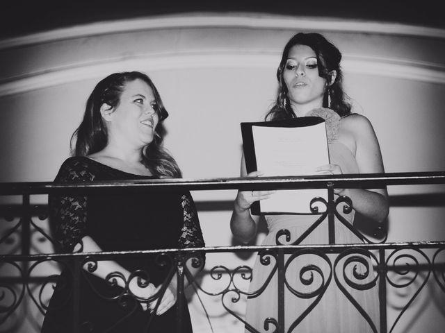 La boda de Juan Luis y Natalia en Plasencia, Cáceres 17