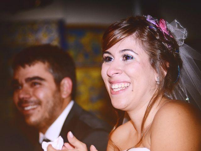 La boda de Juan Luis y Natalia en Plasencia, Cáceres 18