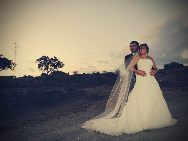 La boda de Juan Luis y Natalia en Plasencia, Cáceres 1