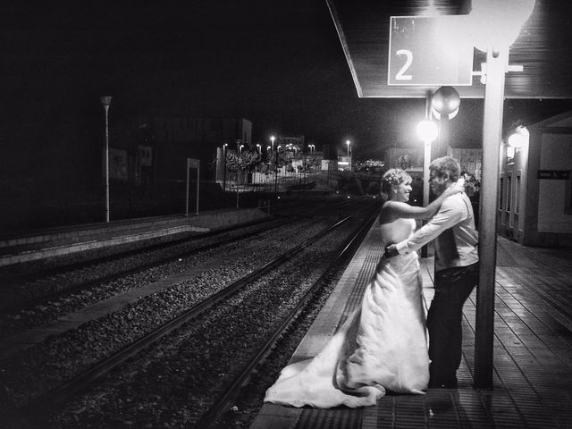 La boda de Juan Luis y Natalia en Plasencia, Cáceres 21