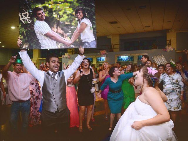 La boda de Juan Luis y Natalia en Plasencia, Cáceres 22
