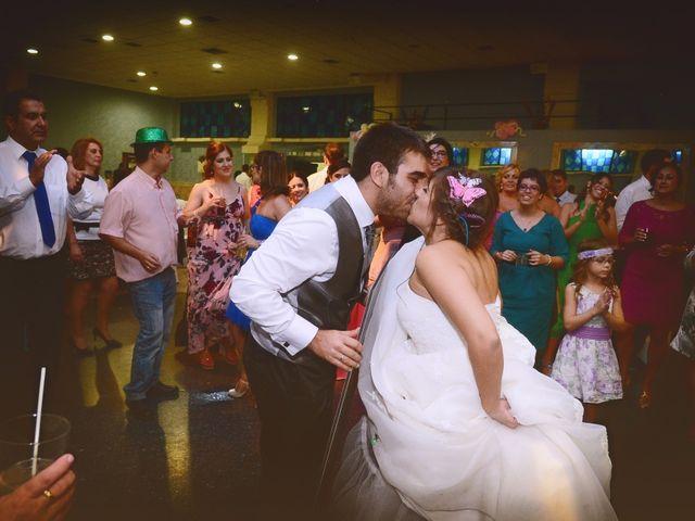 La boda de Juan Luis y Natalia en Plasencia, Cáceres 23