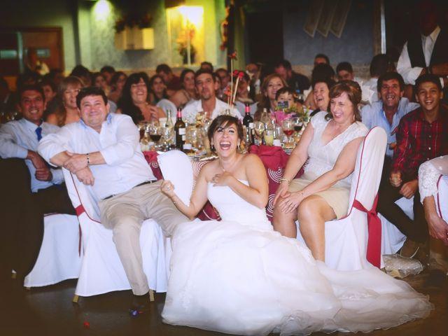 La boda de Juan Luis y Natalia en Plasencia, Cáceres 26