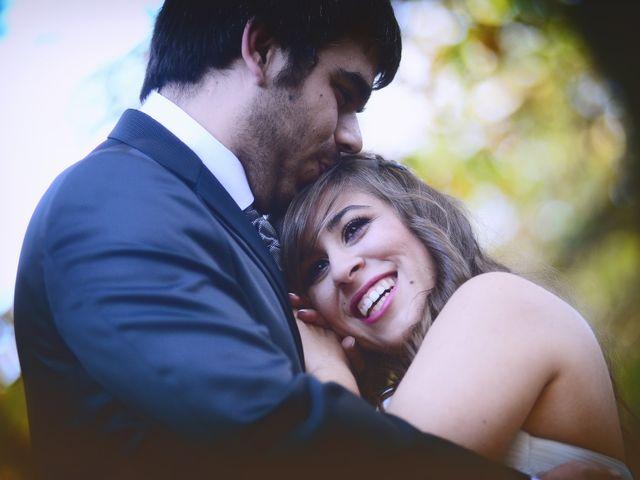 La boda de Juan Luis y Natalia en Plasencia, Cáceres 27
