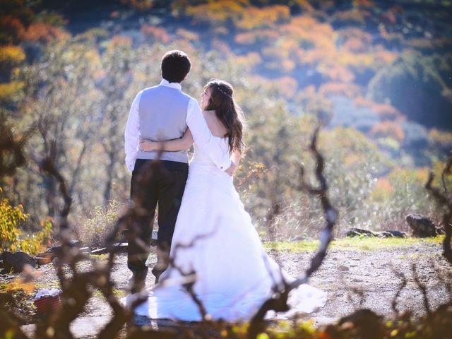 La boda de Juan Luis y Natalia en Plasencia, Cáceres 29