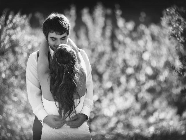 La boda de Juan Luis y Natalia en Plasencia, Cáceres 31