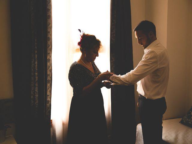 La boda de Ricardo y Laura en Miraflores De La Sierra, Madrid 10
