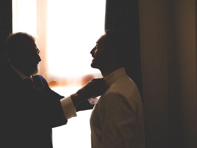 La boda de Ricardo y Laura en Miraflores De La Sierra, Madrid 12