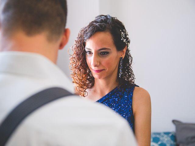 La boda de Ricardo y Laura en Miraflores De La Sierra, Madrid 15