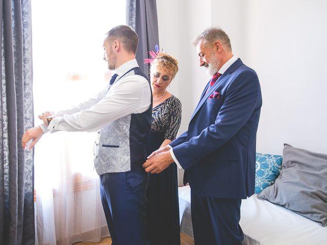 La boda de Ricardo y Laura en Miraflores De La Sierra, Madrid 18