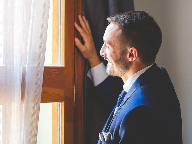 La boda de Ricardo y Laura en Miraflores De La Sierra, Madrid 21