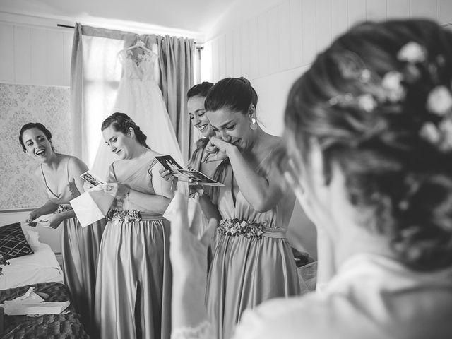 La boda de Ricardo y Laura en Miraflores De La Sierra, Madrid 26