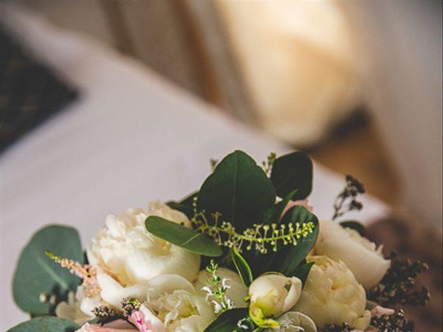 La boda de Ricardo y Laura en Miraflores De La Sierra, Madrid 28