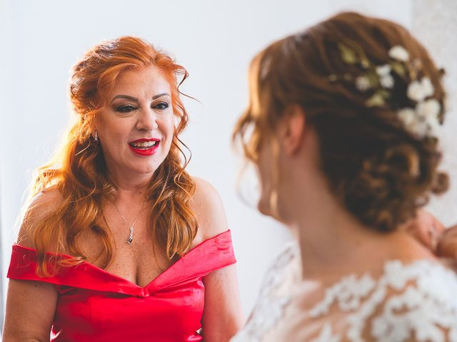La boda de Ricardo y Laura en Miraflores De La Sierra, Madrid 37