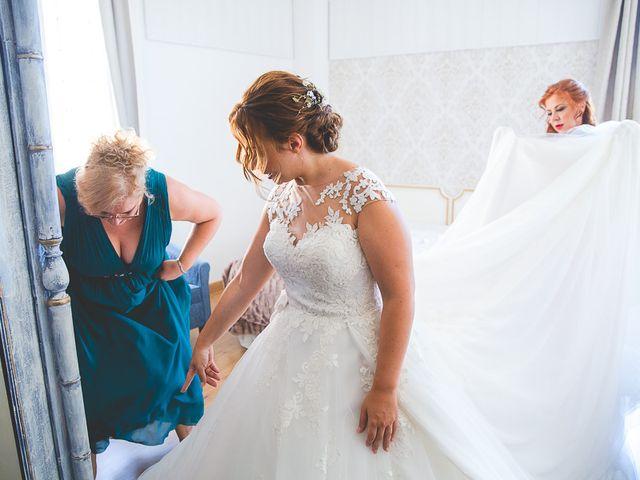 La boda de Ricardo y Laura en Miraflores De La Sierra, Madrid 39