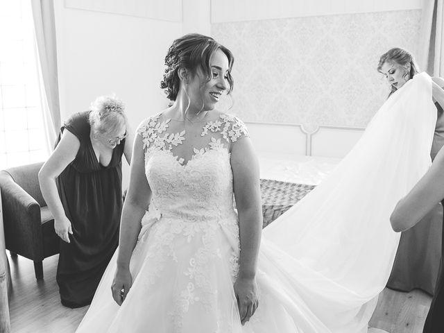 La boda de Ricardo y Laura en Miraflores De La Sierra, Madrid 40
