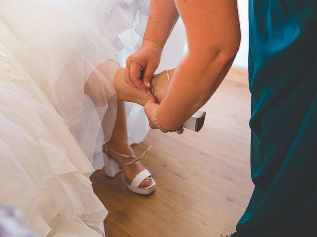 La boda de Ricardo y Laura en Miraflores De La Sierra, Madrid 42
