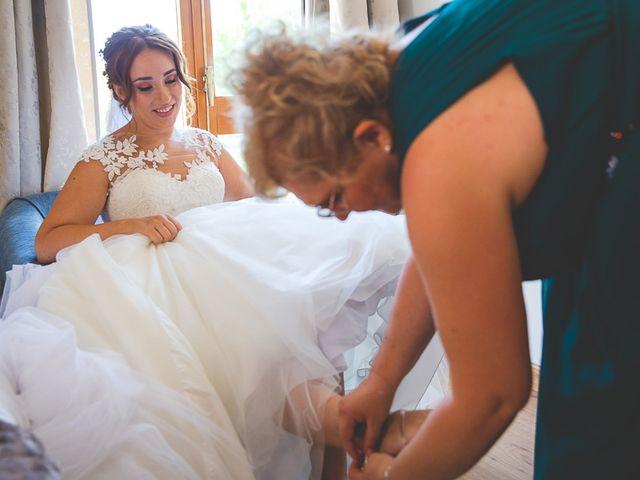 La boda de Ricardo y Laura en Miraflores De La Sierra, Madrid 43