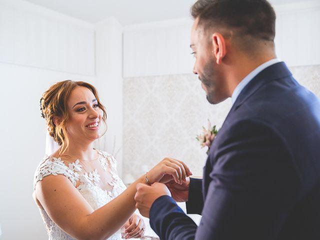 La boda de Ricardo y Laura en Miraflores De La Sierra, Madrid 45