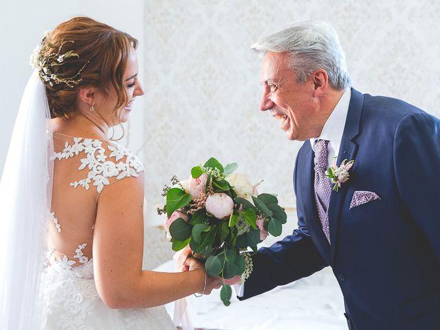La boda de Ricardo y Laura en Miraflores De La Sierra, Madrid 47