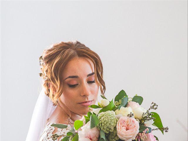La boda de Ricardo y Laura en Miraflores De La Sierra, Madrid 49
