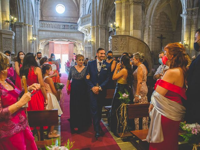 La boda de Ricardo y Laura en Miraflores De La Sierra, Madrid 50