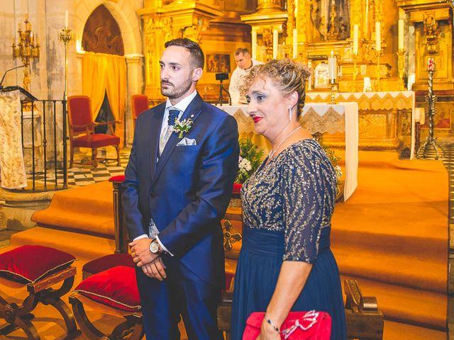 La boda de Ricardo y Laura en Miraflores De La Sierra, Madrid 52
