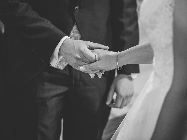La boda de Ricardo y Laura en Miraflores De La Sierra, Madrid 53