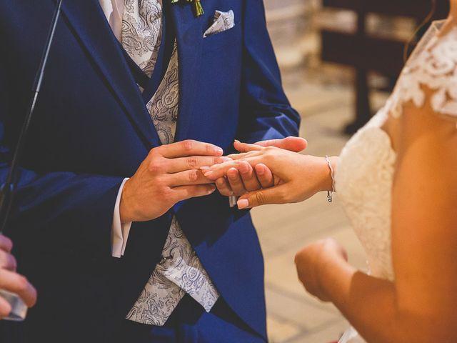 La boda de Ricardo y Laura en Miraflores De La Sierra, Madrid 55