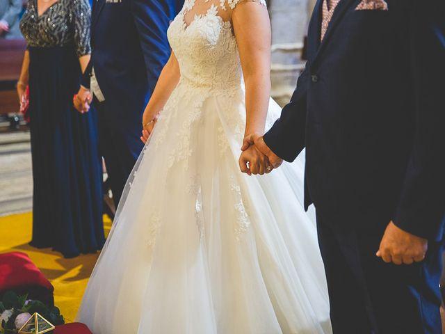 La boda de Ricardo y Laura en Miraflores De La Sierra, Madrid 57