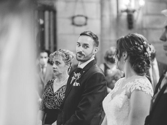 La boda de Ricardo y Laura en Miraflores De La Sierra, Madrid 59