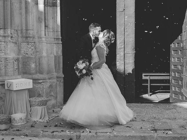 La boda de Ricardo y Laura en Miraflores De La Sierra, Madrid 61