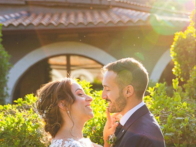 La boda de Ricardo y Laura en Miraflores De La Sierra, Madrid 70