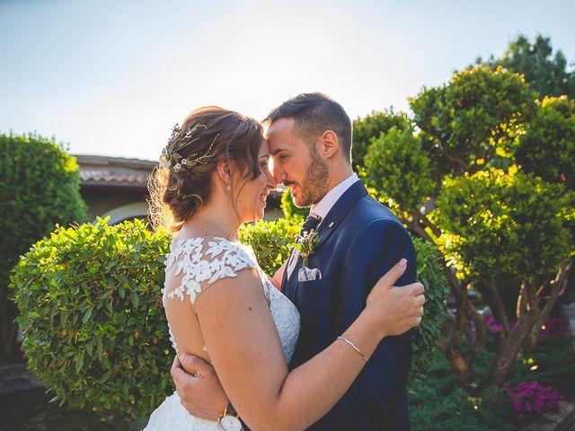 La boda de Ricardo y Laura en Miraflores De La Sierra, Madrid 71