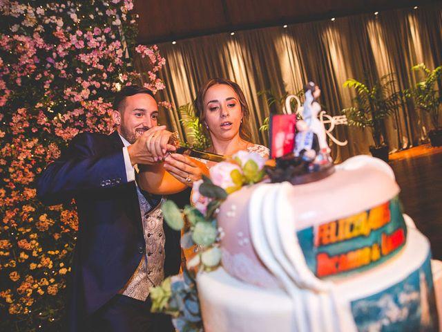 La boda de Ricardo y Laura en Miraflores De La Sierra, Madrid 89
