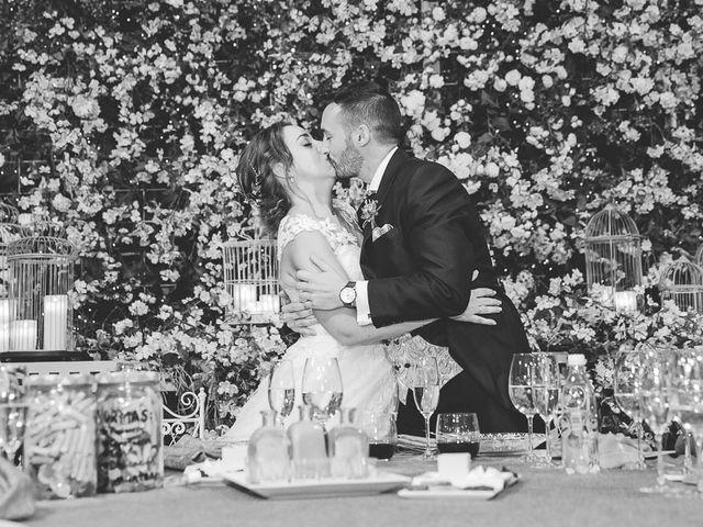 La boda de Ricardo y Laura en Miraflores De La Sierra, Madrid 90