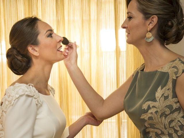 La boda de Manolo y Vero en Montilla, Córdoba 6