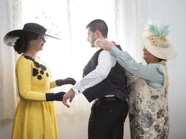 La boda de Manolo y Vero en Montilla, Córdoba 9