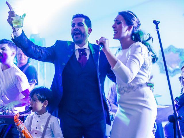 La boda de Manolo y Vero en Montilla, Córdoba 11